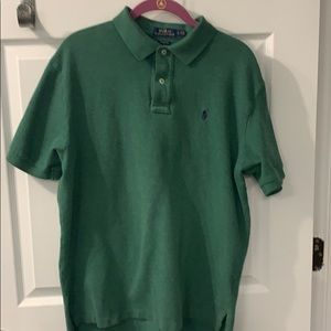 Polo by Ralph Lauren Men's Large Classic fit